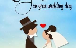 «Интересные варианты тостов на свадьбу брату от брата или сестры[