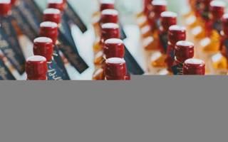 Сколько напитков нужно на свадьбу? Расчет количества алкоголя на свадьбу