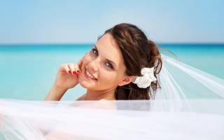 Свадьба на пляже: 7 советов, как выглядеть прекрасно
