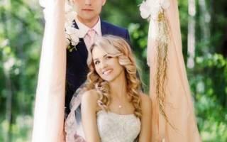 Мини свадьба вдвоем, как устроить красивую свадьбу для двоих