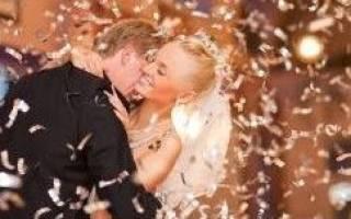 «Сколько дней дают на свадьбу – решение юридического вопроса[