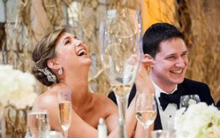 «Конкурсы на второй день свадьбы и как его весело провести?[