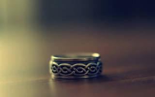 «Потерять обручальное кольцо – что значит эта примета[