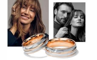 «На каком пальце носят обручальное кольцо?[