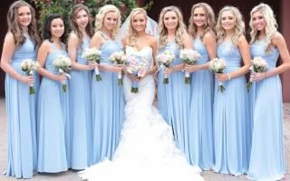 «Прически для подружки невесты: варианты роскошных причесок[