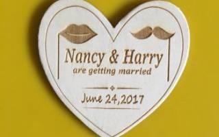 Деревянные приглашения на свадьбу, фото свадебных пригласительных из деревва