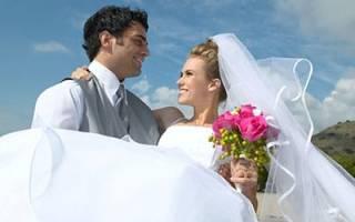 «Выходить замуж в белом платье – толкование сна[