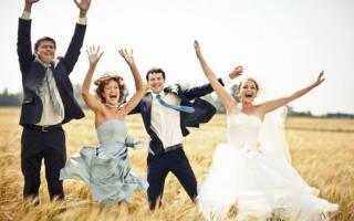 Что делают свидетели на свадьбе или зачем нужны свидетели на свадьбу