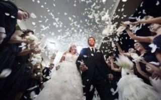 Подготовка к свадьбе ]»