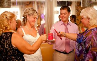 «Особенности выбора музыки на семейный очаг на свадьбе[