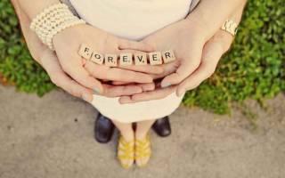 «Лучший месяц для свадьбы 2018: красивые даты для свадебного дня[