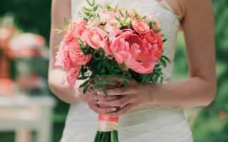 Свадебный букет своими руками, как сделать букет невесты самостоятельно