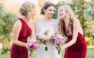 «К чему снится свадьба подруги и что это означает?[