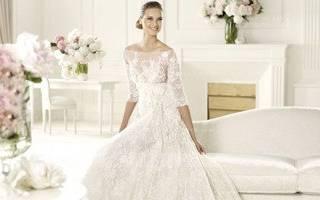 «Главные бренды свадебных платьев для девочек[