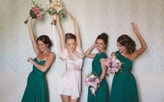 «Фуршет на выкуп невесты – как его правильно организовать и что приготовить?[