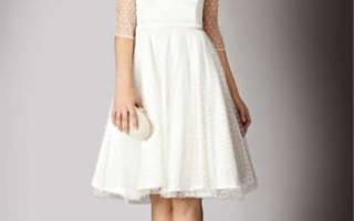 «Свадебные платья в стиле 60-х годов – помощь в выборе подобных платьев[