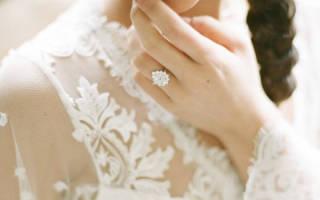 «Как выбрать обручальное кольцо из золота для девушки?[
