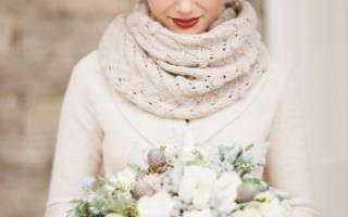 «Лучшие варианты накидки для свадебного платья[