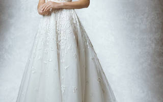 Свадебные платья с рукавами