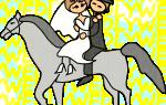 11 идей, как выбрать тематику свадьбы