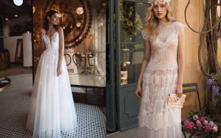 Винтажные свадебные платья, фото платьев невесты в винтажном стиле