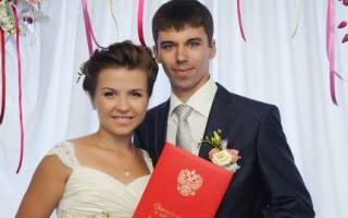 Неторжественная регистрация брака в ЗАГС