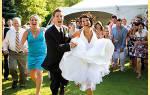 «Танцевальные конкурсы на свадьбу – лучший способ поднять гостей[