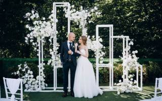 Как победить стресс перед свадьбой