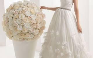 Свадебные платья миди, фото платьев невесты в стиле годе