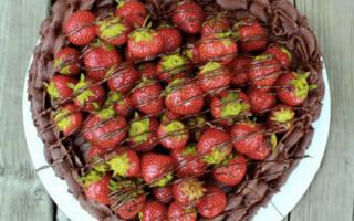 «Торт на свадьбу с фруктами и ягодами – украшение вашей свадьбы[