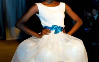 «Самые красивые и самые нелепые свадебные платья – топ нарядов[