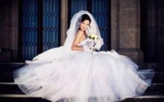 Идеальный внешний вид невесты: 10 правил