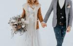 Зимние свадебные платья, фото платьев невесты в зимнем варианте