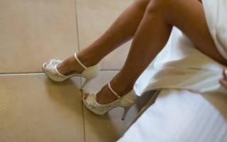 «Как сделать первую брачную ночь после свадьбы запоминающейся?[