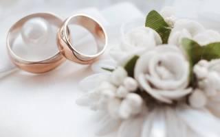 «Керамические обручальные кольца из золота: плюсы и минусы[