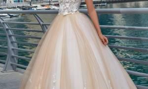 Короткие свадебные платья (с кружевом, со шлейфом, с рукавами)