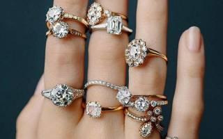 «Можно ли носить обручальное кольцо незамужней девушке или парню?[
