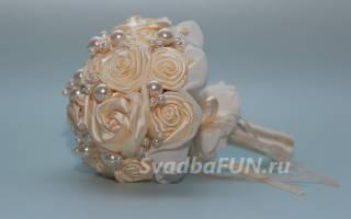 «Букет дублер – еще один свадебный букет невесты[