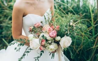 Цветы на свадьбу: 4 способа, как сэкономить