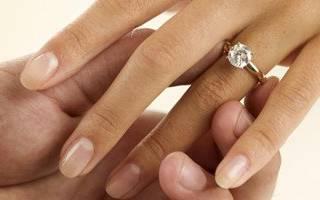 «Все, что связано со свадебными кольцами[