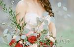 Букет невесты из роз – стильно, просто и изыскано