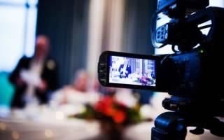 «Фото и видеосъемка свадьбы – как правильно выбрать и заказать?[