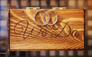 «Советы по выбору обручального кольца с камнями[