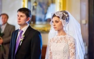 «Выбираем вместе платье на венчание[
