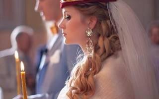 Православное венчание, обряд и правила венчания в православной церкви