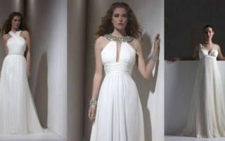 «Как правильно сшить свадебное платье своими руками[