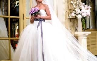 «Экскурс в мир брендов свадебных платьев[