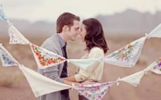Подарки на ситцевую свадьбу, что подарить мужу на первую годовщину свадьбы