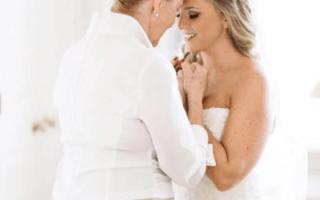 «Выбираем прически для мамы невесты и жениха[