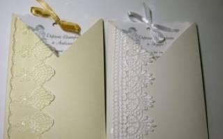 «Как правильно заполнять пригласительные на свадьбу?[